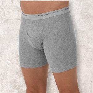 0975ea65dd54 Munsingwear Men's 2-Pack Boxer Brief at Amazon Men's Clothing store ...