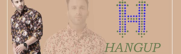hangup banner