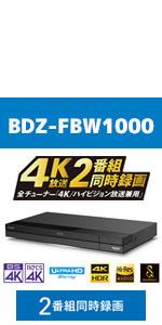 BDZ-FBW1000