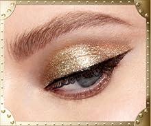 Glitter & Glow - Gold Goddess