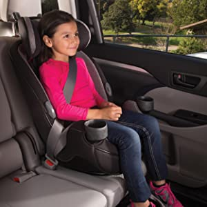 belt 3 in 1 car seat