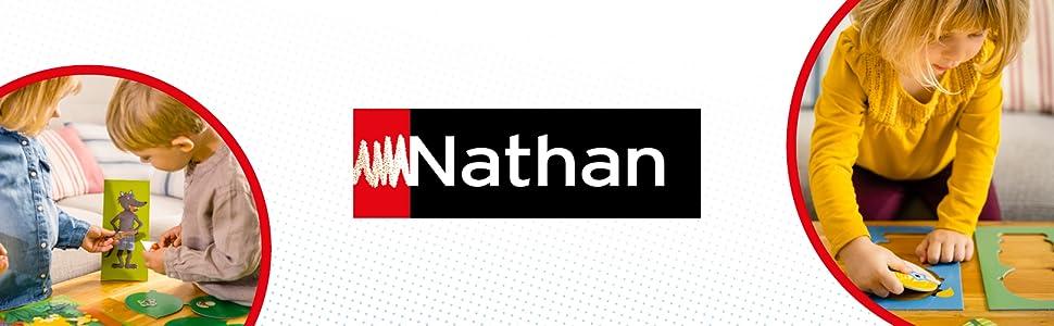 Footer Nathan Games