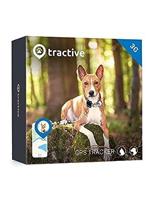 Tractive GPS Dog