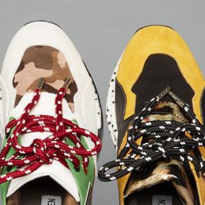 8f115d50cf3 Steve Madden Women's Cliff Sneaker
