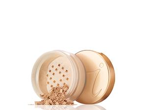 foundation loose powder mineral makeup spf skin care
