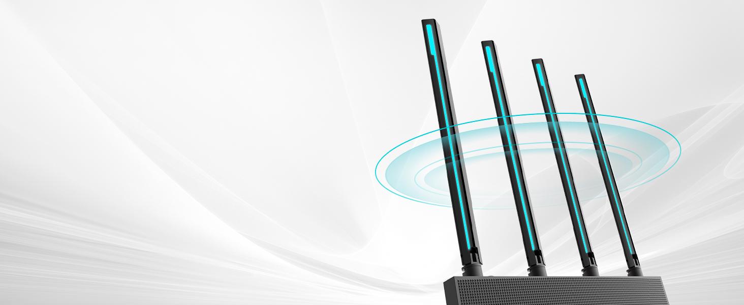[New] TP-Link AC1900 - Router inalámbrico Doble Banda (2,4 GHz / 5 GHz),WiFi MU-MIMO, 4xGigabit LAN Ports /1xWAN Port, Tecnología Beamforming, Smart ...