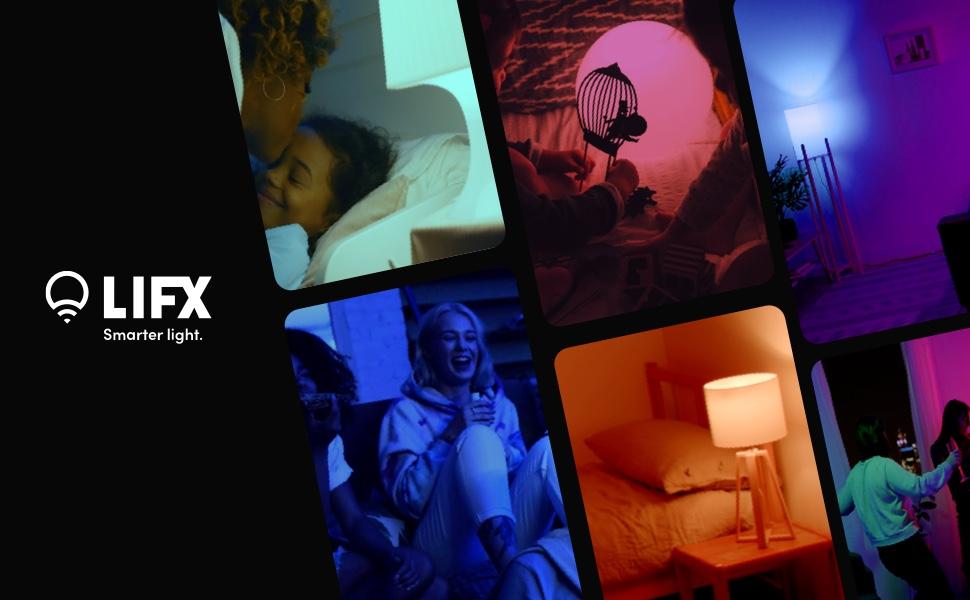 LIFX Colour 1000lm
