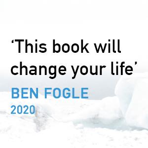 ben Fogle, Everest, the accidental adventurer