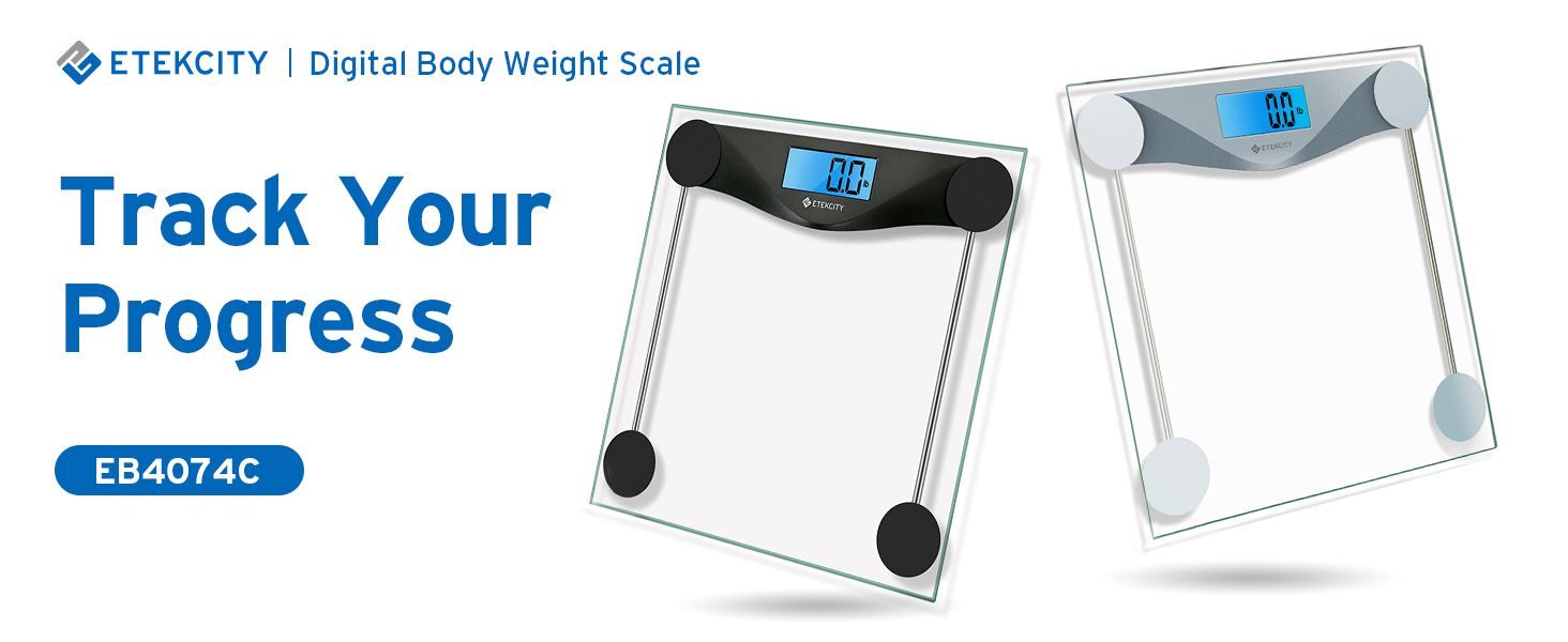 Etekcity EB4074C body weight scale