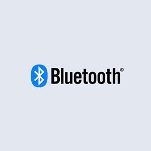Logo for Bluetooth