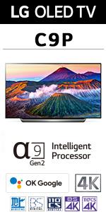 C9シリーズ OLED 有機ELテレビ