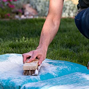 Amazon Com Scotts 51062 Plus Oxi Outdoor Cleaner 1 N