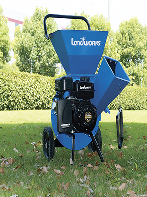 Amazon.com: Landworks Super Heavy Duty 7HP 212cc gas ...
