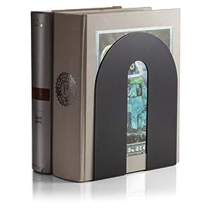 book ends;book ends;metal;desk organizer;desk sorter;10 inch