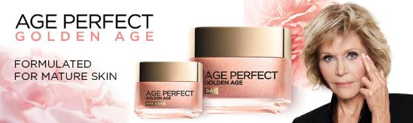 Age Perfect Golden Age; L'Oreal Paris; Night Cream