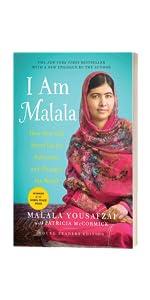 I Am Malala (Young Readers Edition) by Malala Yousafzai