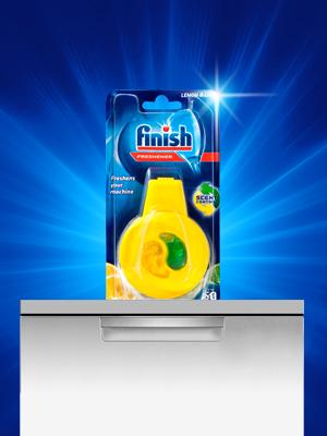 finish freshener dishwasher