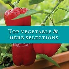 pepper grow vegetable herb grow farm ed smith