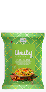 Unity Biryani Basmati Rice