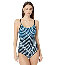 One Piece Maillot Suit