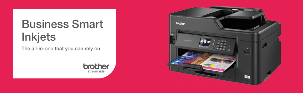 mfc-j5330dw mfc-j5335dw brother business inkjet printers