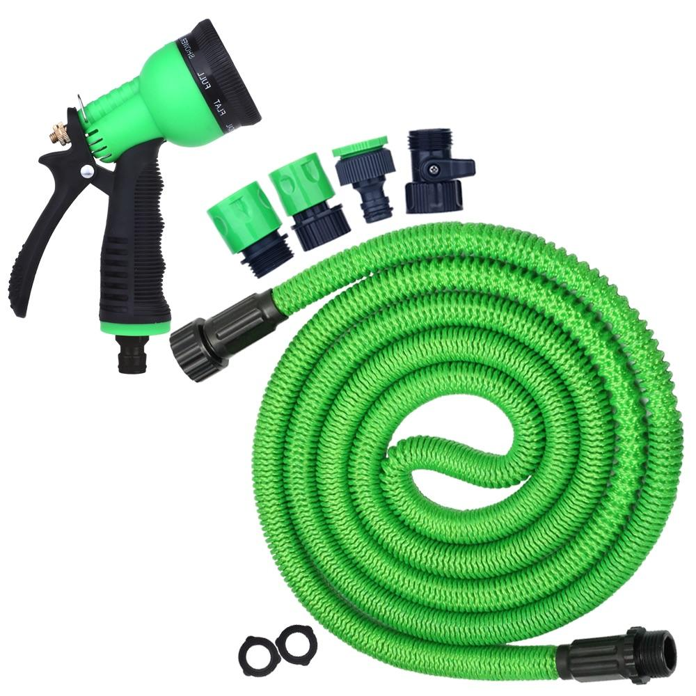 expandable garden hoses. Your Search For A Tough 50ft Expandable Garden Hose Is Finally Over Hoses S