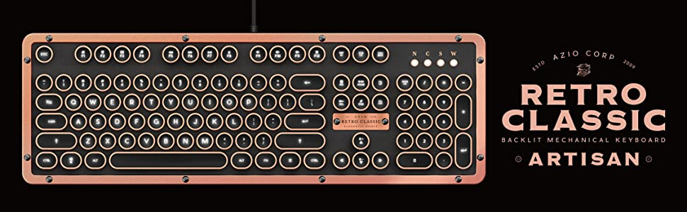keyboard, retro, classic, leather