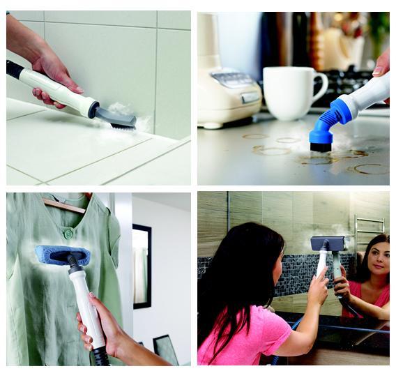 Black decker fsmh1321jmd qs lavapavimenti a vapore steam for Generatore di casa virtuale gratuito