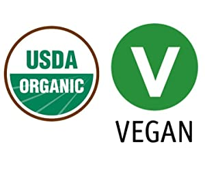 vegan organic shortening