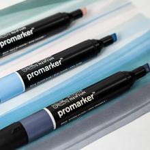 Winsor & Newton ProMarker Pack rotuladores de diseño para ...