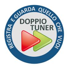 DOPPIO TUNER