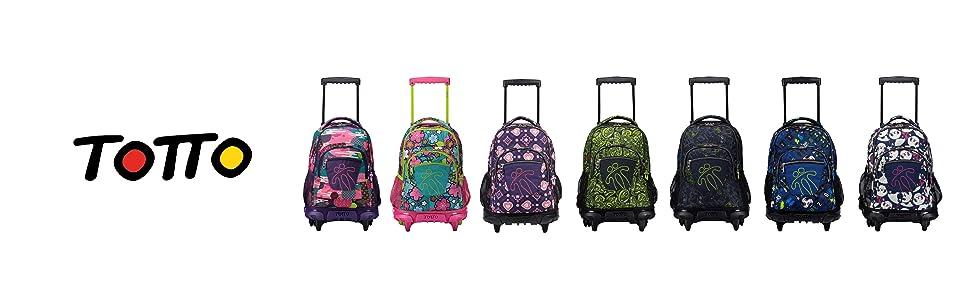 mochilas con ruedas, mochilas escolares con ruedas, mochilas escolares