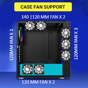 ANT ESPORTS ICE-511MAX- OVERVIEW