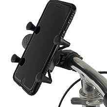 KneeRover Deluxe Phone Holder