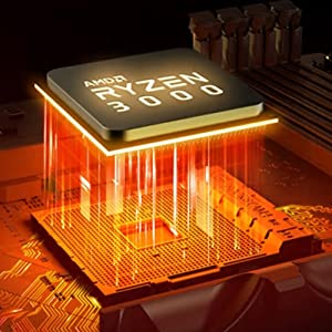 AMD Ryzen 3000 Series CPU