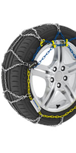 chaines a neige tension autobloquante;chaine a neige MICHELIN EXTREM GRIP;chaine montage rapide