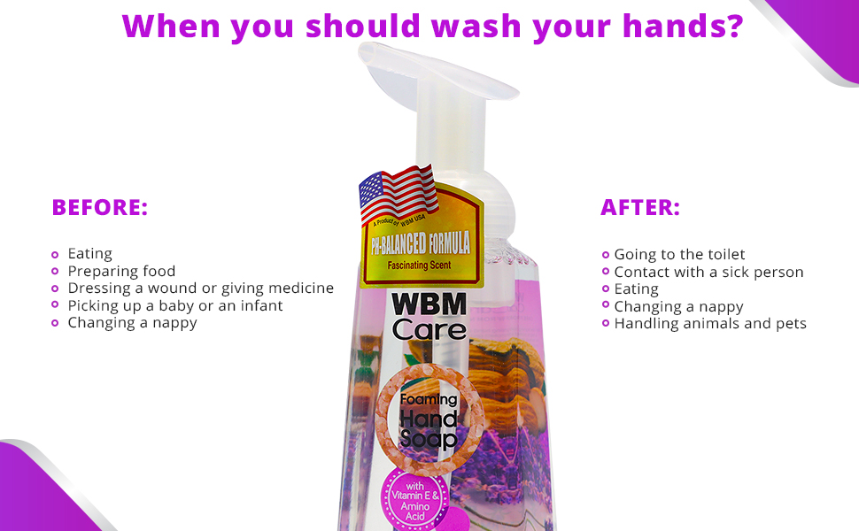 antibacterial hand soap, liquid hand soap, mrs meyer hand soap