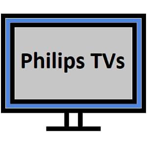 One For All URC1913 - Mando a Distancia de reemplazo para Televisores Philips – Control Remoto Universal para Todo Tipo de TVs de la Marca Philips: ONE FOR ALL: Amazon.es: Electrónica