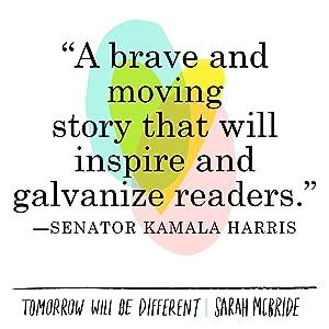 sarah mcbride;joe biden;gender identity;Human Rights Campaign;transgender memoir;kamala harris