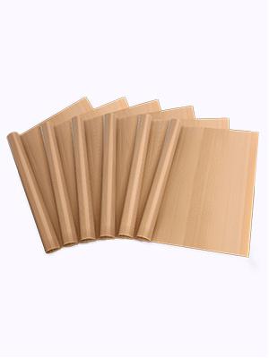 7d34d4e9 Amazon.com: Yesker 6 Pack Teflon Sheet for 16x20 Heat Press Transfer ...