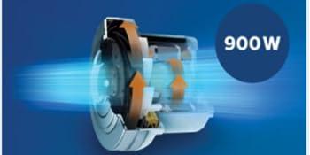 Philips PowerPro Compact FC9332/09 - Aspirador con Sistema ...