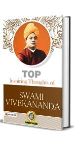 TOP INSPIRING THOUGHTS OF SWAMI VIVEKANANDA