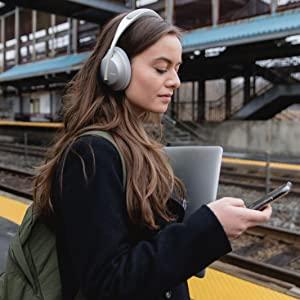 Bose, Noise Cancelling, Gürültü Giderme, Headphone, Kulaklık, 700, Wireless, Kablosuz