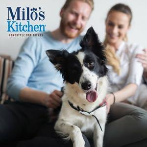 Milo's Kitchen About Us
