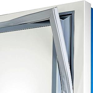 door seal freezer ai ultra low chest