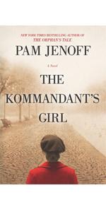 Pam Jenoff bestselling jewish historical fiction world war 2 ii ww2