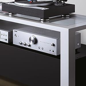 A-9010 Silver ambientata