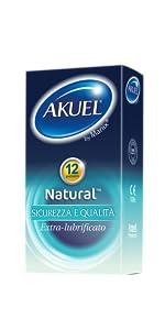 preservativi lubrificati