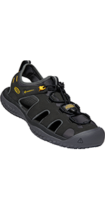 sandals closed-toe water beach casual hiking sport