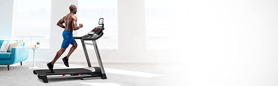 proform, performance, 800i, treadmill